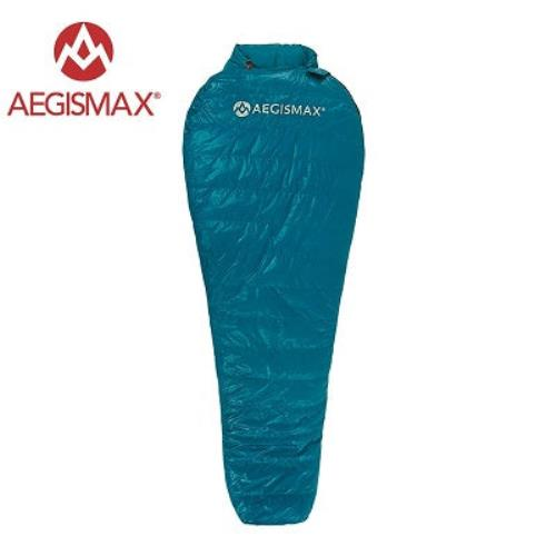 2018  New AEGISMAX Ultralight Mummy Sleeping Bag for Camping and Hiking  on sale
